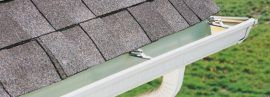 Why Use Seamless Gutters