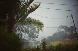Rainy Season in South Florida