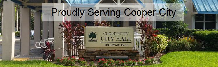 Cooper City Seamless Gutters