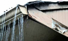 3 Tips on Gutter Maintenance